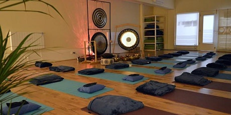 Sound Bath in Mindfulness Haven Galway- 90 min tickets