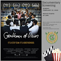 GOV Documentary Screening