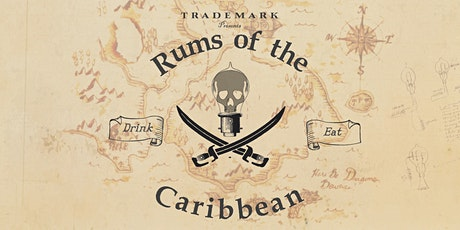 Rums of the Caribbean tickets