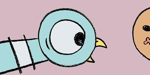 Pigeon by Mo Willems (SOLD OUT)