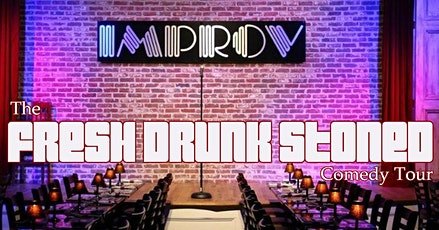 FREE TICKETS   KANSAS CITY IMPROV 2/19   Stand Up Comedy Show  tickets