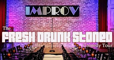 FREE TICKETS | KANSAS CITY IMPROV 2/19 | Stand Up Comedy Show