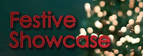 PA Forum - Festive Showcase tickets