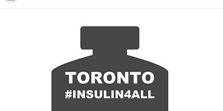 TO #Insulin4all Chapter February 2020 Meeting tickets