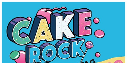 CAKE ROCK 2020