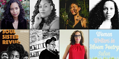 AWP 2020 Offsite: Soul Sister Revue & Women Writers Bloom Salon tickets