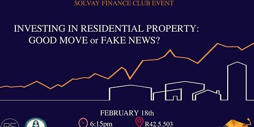 Investing in residential property: good move or fake news?