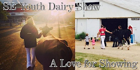 2020 SE MN All-Breeds Youth Dairy Show tickets