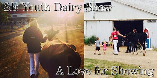 2020 SE MN All-Breeds Youth Dairy Show