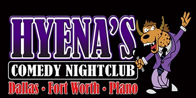 FREE TICKETS | HYENA'S COMEDY NIGHTCLUB 2/23 | Stand Up Comedy Show