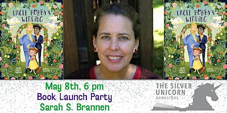 Special Friday Evening Storytime Launch Party! Sarah S. Brannen tickets