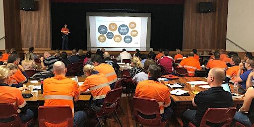 BMA FY21 Delivery Plan – Core Plan Forum
