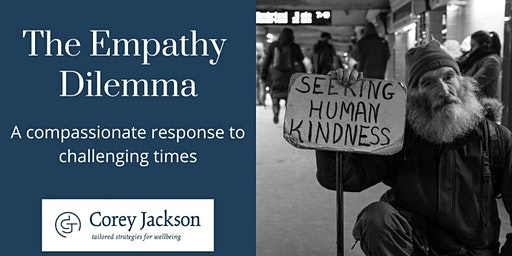 The Empathy Dilemma: Overcoming Burnout & Fatigue: Individual Sessions: