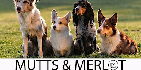 Mutts & Merlot Pet Friendly Weekend at KC Wine Co. tickets