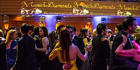 Munich Diamonds® Stammtisch Tickets