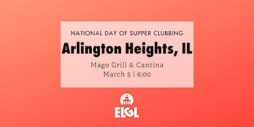 #NDOSC: Arlington Heights, IL