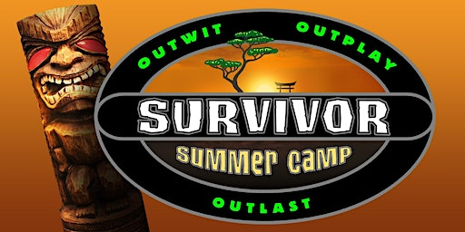 Survivor Summer Camp
