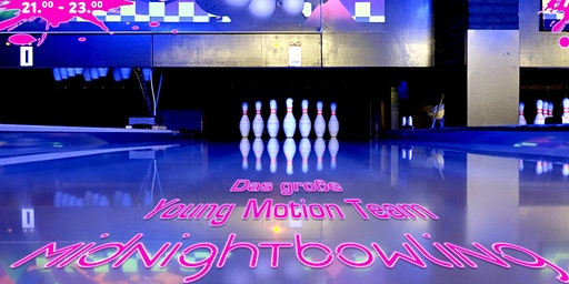 YMT Midnight Bowling 2020