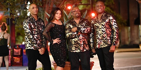 FREE live performance by Caribbean Vibes Band tickets