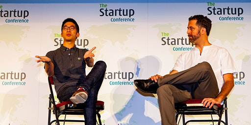 The Startup Conference 2020