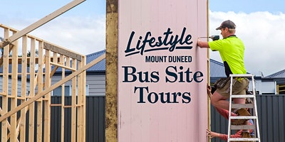 Lifestyle Mount Duneed Site Tours