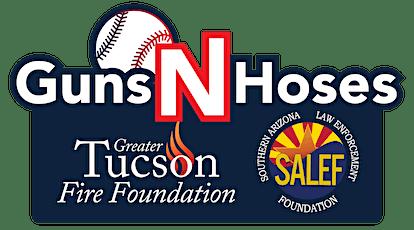 Greater Tucson Guns N Hoses tickets