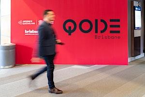 QODE Innovation Festival Application for Regional Representative