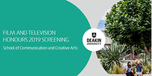 FILM AND TELEVISION HONOURS 2019 SCREENING