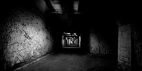 Ghost Hunt at The Haunted Drakelow tunnels tickets