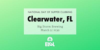 #NDOSC: Clearwater, FL