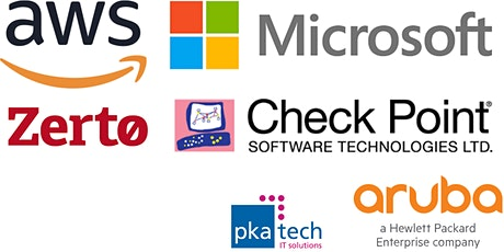 Angelbeat Long Island Apr 7: Microsoft, Amazon, Cloud, Security, AI & More tickets