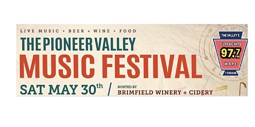 PIONEER VALLEY MUSIC FESTIVAL