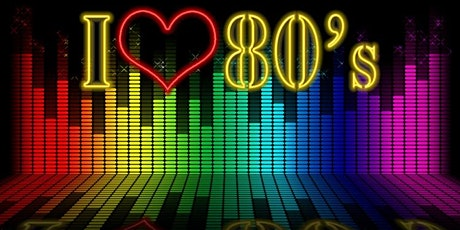 80's Music BINGO at KC Wine Co tickets