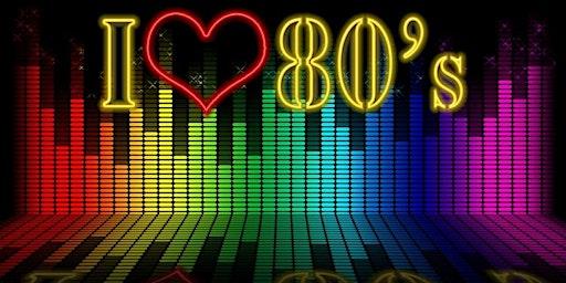 80's Music BINGO at KC Wine Co