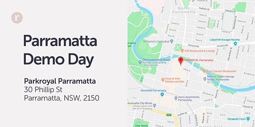 Parramatta | Sat 9th May