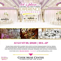 Let's Plan Wedding & Event Planning Experience Conference