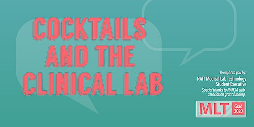 Cocktails and the Clinical Lab 2020