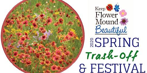 KFMB 2020 Trash Off & Spring Festival