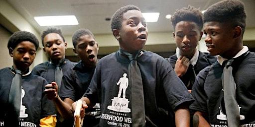 MVP Manhood Summit-Monroe Demonstration Academy
