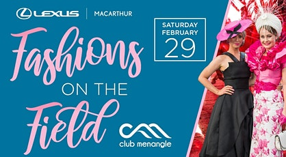 Fashions  on the Field tickets