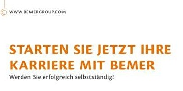 WOB World of BEMER - Magdeburg