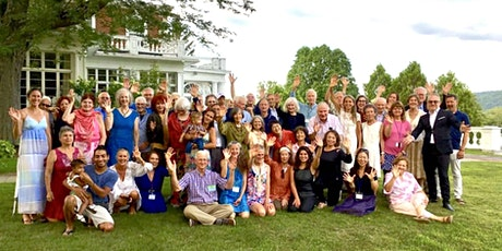 Macrobiotic Summer Conference & Spiritual Roots Retreat tickets