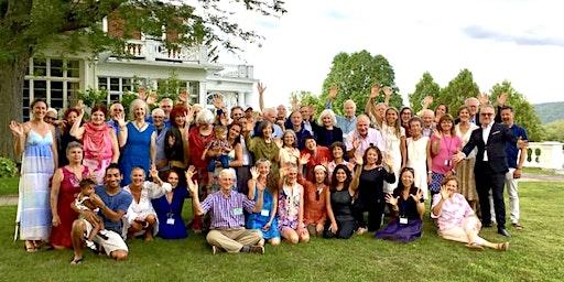 Macrobiotic Summer Conference & Spiritual Roots Retreat