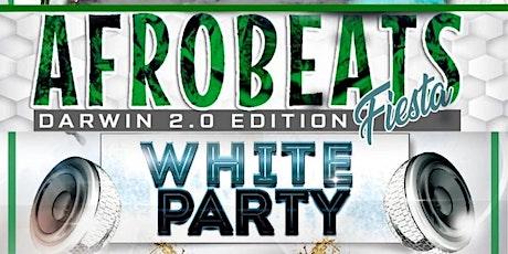 Afrobeats Fiesta Darwin 2.0 Edition tickets