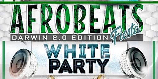 Afrobeats Fiesta Darwin 2.0 Edition