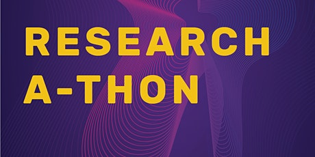 Research-a-thon 2020 tickets