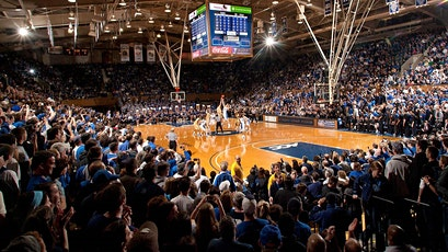 Future of College Sports Conference at Duke University tickets
