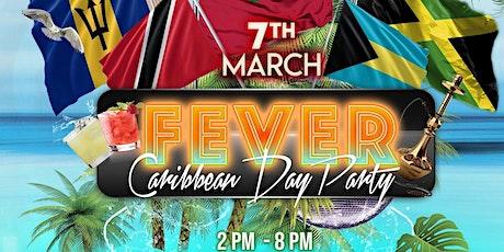 F E V E R : Caribbean Day Party tickets
