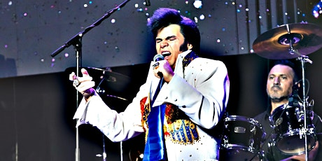 """Elvis Jailhouse Rock"" - - World Champion Elvis, Jesse Aron with Band! tickets"