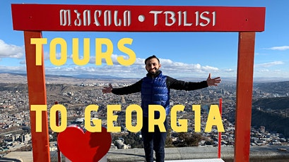 7 day guided tours to Georgia tickets